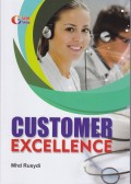 Customer excellence